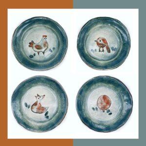 ظروف دستساز