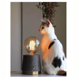 چراغ رومیزی ادیسونی